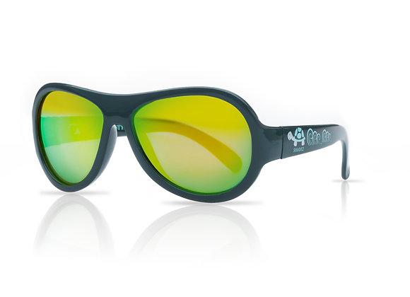 Shadez Kinder-Sonnenbrille Schildkröte, 0-3 Jahre