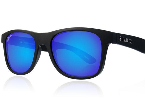 Shadez Sonnenbrille B-Blue