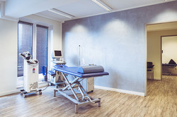 OPG Behandlungszimmer