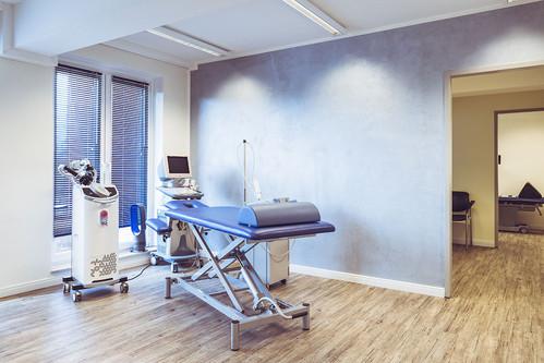 Orthopädische Praxis Glinde