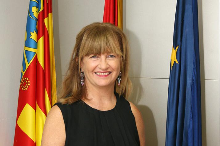 """Cristina Moreno (Generalitat Valenciana): """"el bienestar laboral es una de las claves para conseguir"""