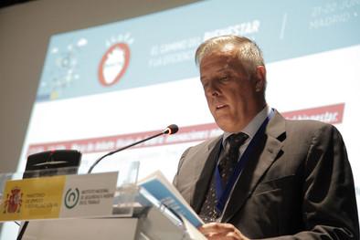 Mesa de debate: visión de futuro. Innovaciones médicas al servicio del bienestar