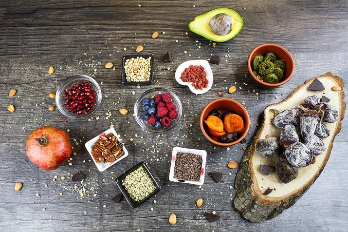 Ágora Bienestar 2019 ofrece a sus congresistas un almuerzo saludable y sostenible