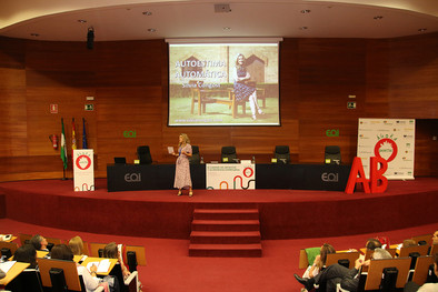 Conferencia Silvia Congost