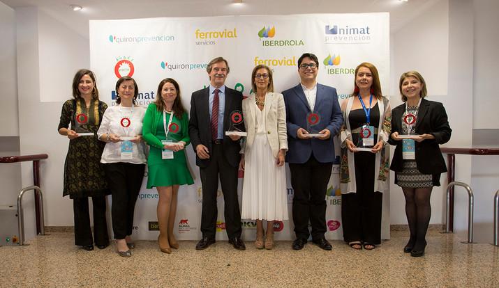 Ágora Bienestar premia el fomento de la salud y del bienestar en el trabajo