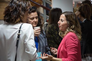 Intercambio de conocimientos y experiencias en Ágora Bienestar