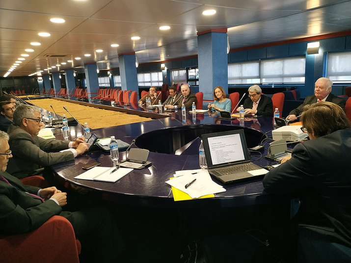 El comité organizador de Ágora Bienestar incorpora nuevos representantes de diferentes sectores prof