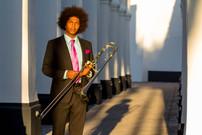 Javier Trombone 2