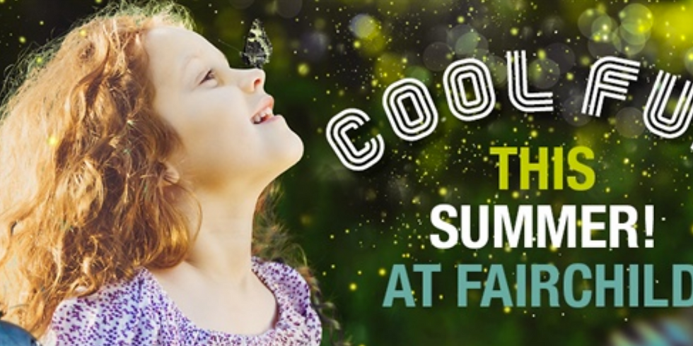 Summer Sound Concert @ Fairchild Tropical Gardens