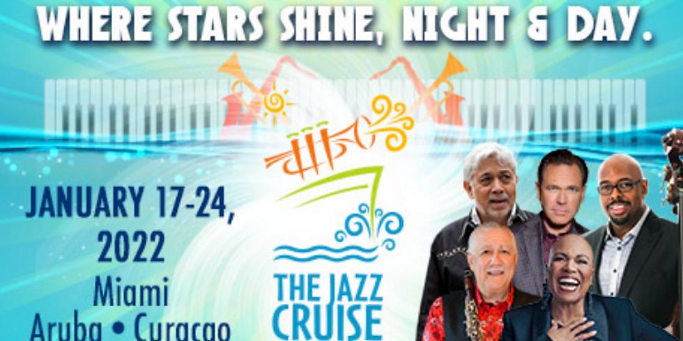 The Jazz Cruise '22