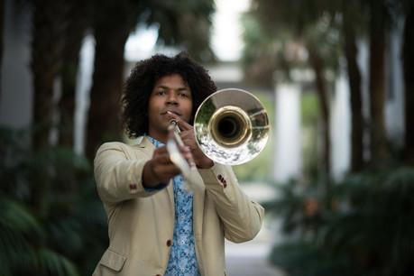 Javier Trombone
