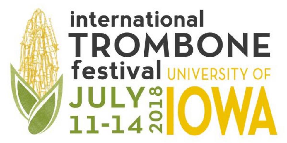 The International Trombone Festival