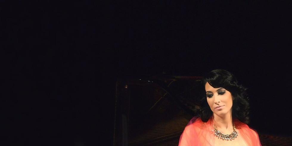 Jennifer Zamorano in Concert