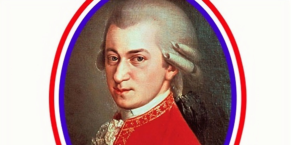 Opera On Tap: Mozart 2020