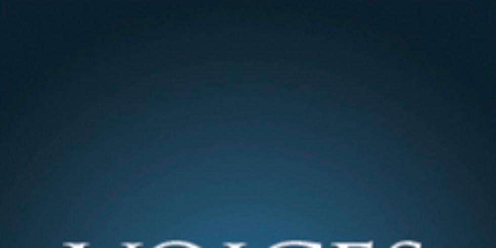 VOICES II - St. Hugh-Steinway Concert Series