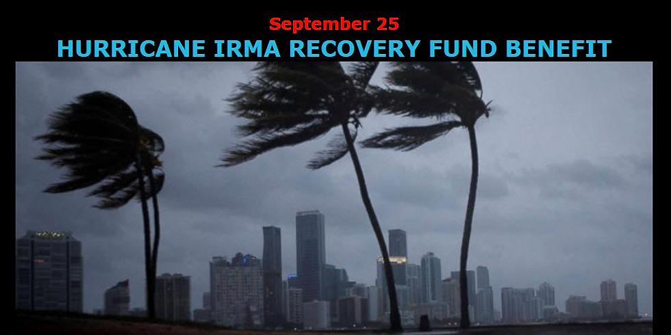MJC Hurricane Irma Recovery Fund
