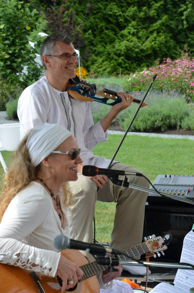 Chant Your Heart Open FESTIVAL