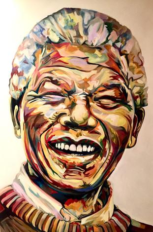 Madiba by Erick Stow