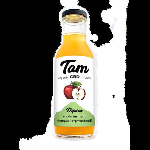 """Apple Turmeric """"Dipsea"""" - 6 Pack"""