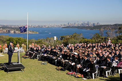 Australia Remembers Northern Beaches 201