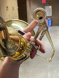 Bass Trombone Masterclass Notes