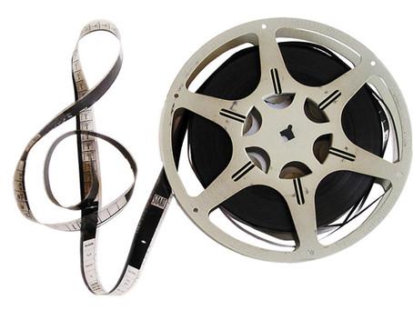 Film Music Lesson Plans
