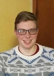 Alumni Profile -- Zachariah Dietenberger