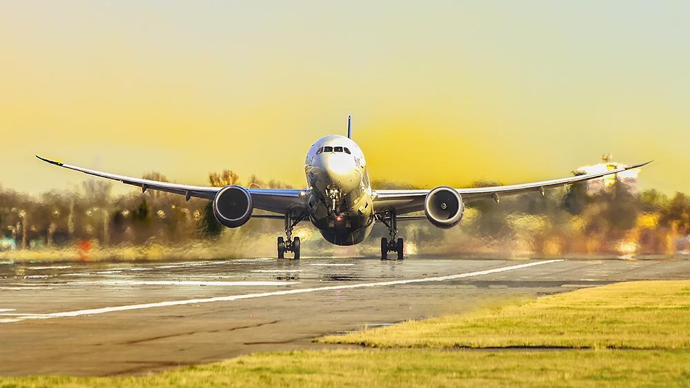 Five ways to find cheap flights