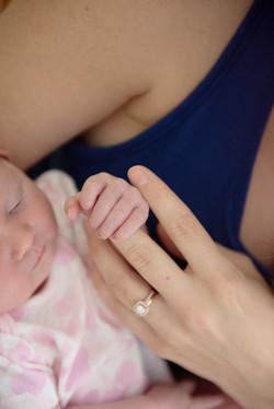 new baden il baby photoghrapher
