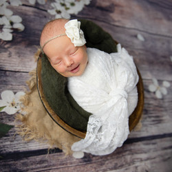 Mascoutah IL baby photographer