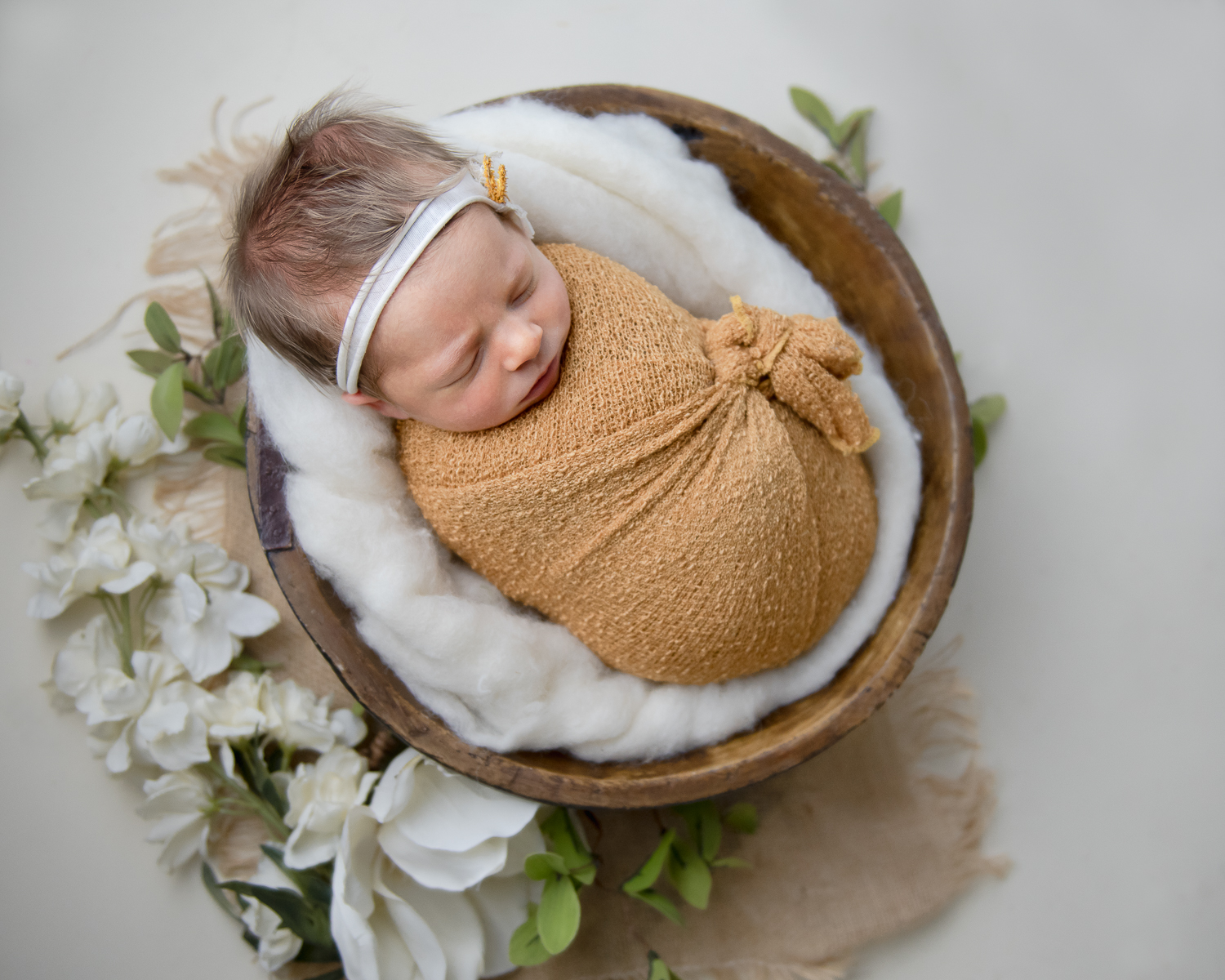 newborn photographer so il