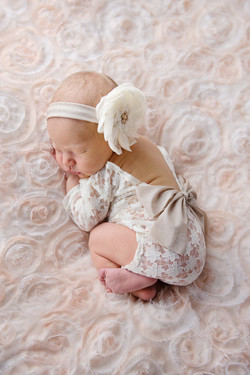 southern illinois newborn photograph