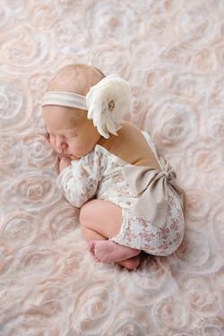 southern illinois newborn photograph