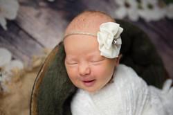 O'Fallon Illinois baby photographer