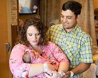 newborn hospital session southern illino