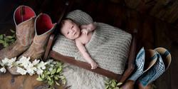 baby photographer carbondale, IL