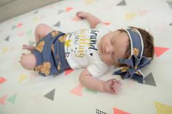 Nashville Illinois baby photographer