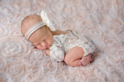 new baby photography odin il