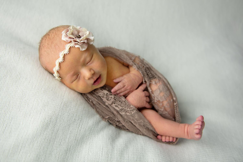 Trenton, IL baby photographer