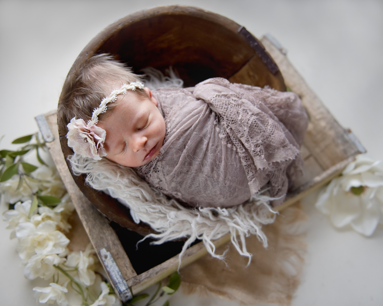 newborn photography so illinois