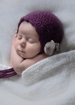 new baby photography salem il