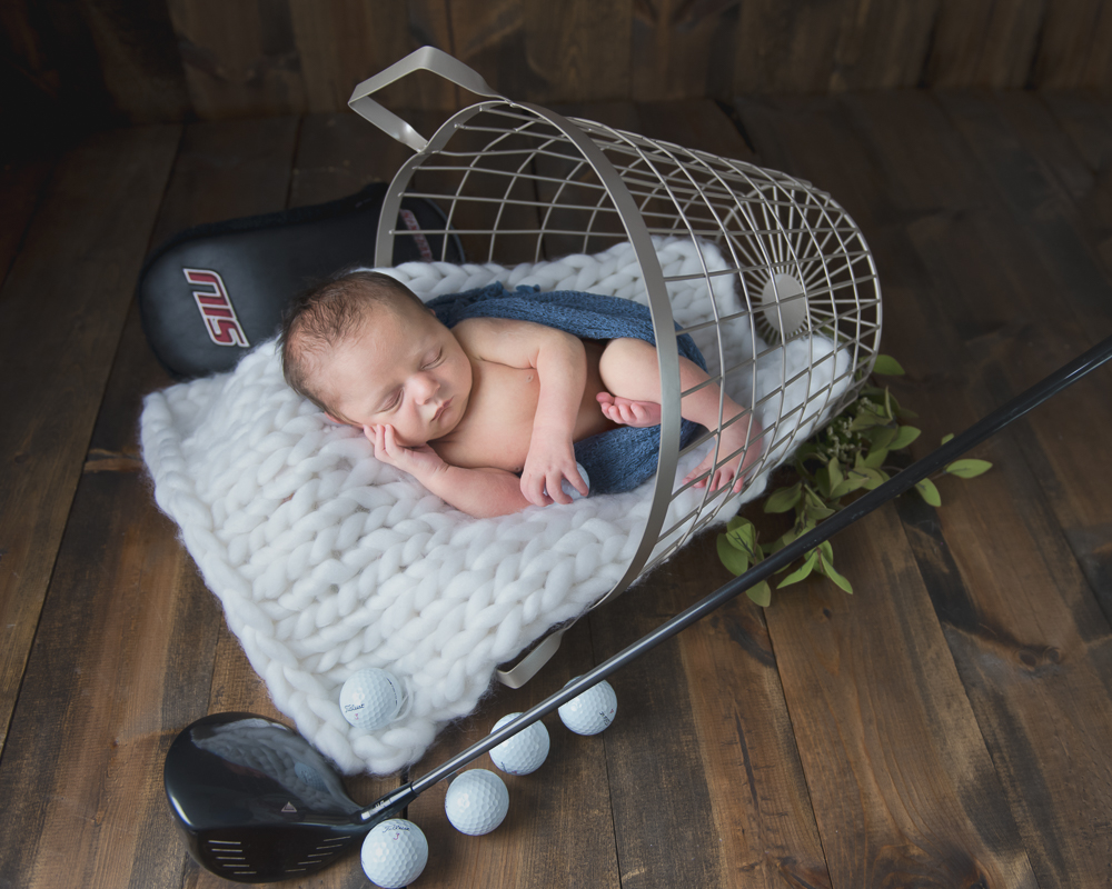 newborn photographer mt vernon il