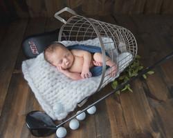 newborn photographer mt vernon il