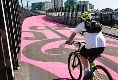 Community Bike fund still open