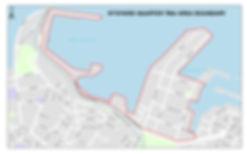 Map of WQTMA area