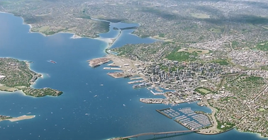 See what's going on in Auckland's city centre