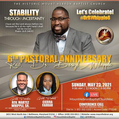 6th Pastoral Anniversary.JPG