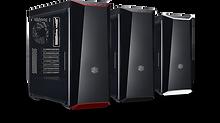 Coolermaster Masterbox Lite 5 ATX Windowed Case