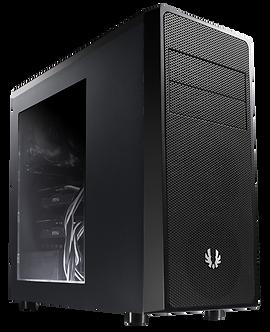 Ryzen 3 1300x with Radeon Rx 580 4GB