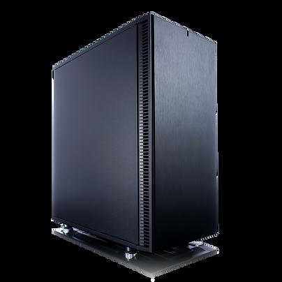 Ryzen 2600 with Nvidia Graphics